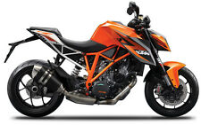 Maisto KTM 1290 Super Duke R Bike Motorcycle 1:12 Orange 20-13065BKOR
