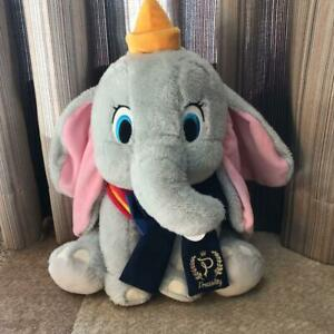Disney Dumbo Big Plush Stuffed Animal Preciality SEGA Amusement Prize Limited