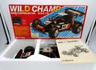 Vintage 80's Yonezawa Wave Hunter 1/15 Wild Champ Buggy NOS Nikko Taiyo Tyco