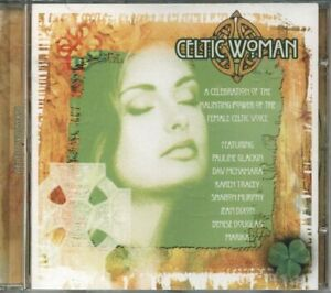 Various : Celtic Woman CD Value Guaranteed from eBay's biggest seller!