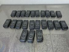 LOT OF 23 Nokia 6085H AT&T Flip Cell phone UNTESTED/ASIS