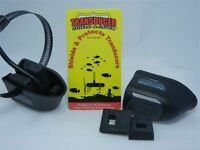 TRANSDUCER (SHIELD & SAVER) Fish Finder, Lowrance & Humminbird Cover, Protector