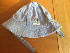 Gymboree Beachball Sombrero de Bebé Azul 0-3 meses