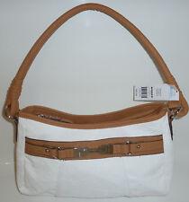 Rosetti White Bag Purse Handbag Tote New
