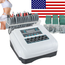 MicroCurrent Body Shaper Slim Electro Stimulation Weight loss Beauty Machine-US