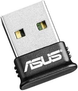 Asus USB-BT400 USB Adapter Nano Bluetooth 4.0 Stick XYZ (AA)