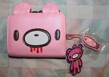 GLOOMY BEAR Wallet NEW WITH TAGS