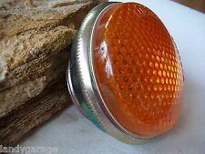 Sankey Bedford Blinker Glas Lampenglas NEU