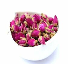 Rose Tea - 8 oz - Loose Buds from 100% Nature, SHIP from Hicksville, NY