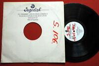 SUNSHINE HIPHOP GANGSTA RAP 1995 WHITE L PROMO EXYU LP