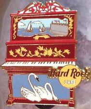 Hard Rock Cafe ONLINE 2004 Rockin' PIANO Series PIN LE 300 - HRC #21785 HRO