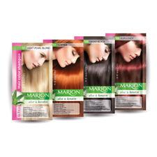 Marion Hair Color Shampoo No Ammonia&Peroxide 40ml