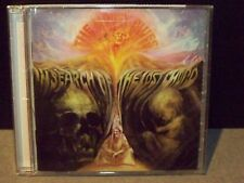 """THE MOODY BLUES """"IN SEARCH OF THE LOST CHORD"""" U.S. CD"""