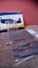 Grumman F6F Hellcat, 1/48 un-costruito, Eduard