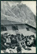 Trento Pinzolo Madonna di Campiglio FG cartolina ZK6792