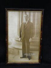 Original Photograph Photo Rep. John D. Taylor Keytesville Missouri Legislature