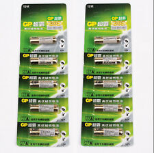 10 x A27 12V Battery 27A MN27 GP27A E27A EL812 For LED Panasonic