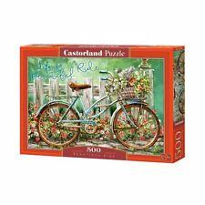 Castorland CastB-52998 Beautiful Ride Puzzle 500