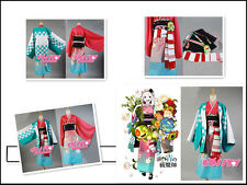 Ao no Blue Exorcist Shiemi Moriyama Cosplay Costume UK