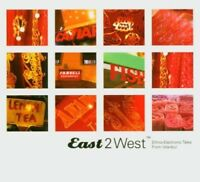 EAST 2 WEST VOL.2  CD NEW