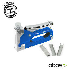 Heavy DUTY CUCITRICE A   500 Staples 10 mm   T + T
