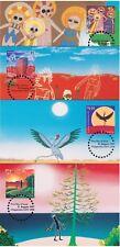Australia Maximum / Maxi Cards 1997 The Dreaming APMX125