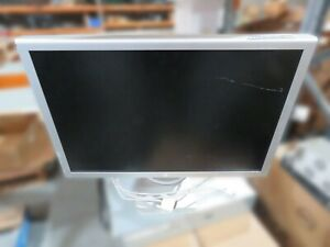 "Apple Cinema Display 23"" A1082 EMC 2010 LCD Monitor #B21"