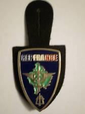 Insigne REPFRANCE / KOSOVO PRISTINA / FABRICATION LOCALE