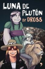 Luna de Pluton Paperback (Spanish Edition) by Revilla Angel D.