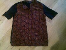 Next animal print blouse size 10