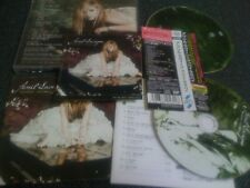AVRIL LAVIGNE / goodbye lullaby /  JAPAN LTD CD&DVD OBI