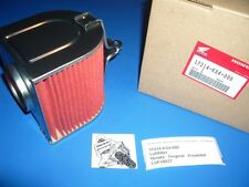 FILTRO ARIA _ elemento, AIR CLEANER _ CN 250 Helix _ 1986 - 1999 _ 17214-ks4-000