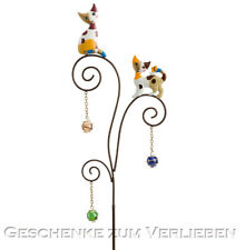 Goebel Rosina Wachtmeister Blumenstecker Bastone decorativo 120cm  Neuheit  2014