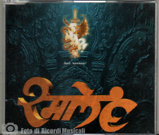 CDS/CDM  SNAP Feat BUKMANI' - RAME