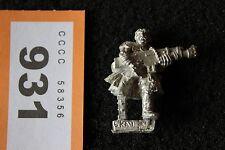 Games Workshop Necromunda Scavvy Scavvies Gang Skavvies Metal Figure Mint OOP G8