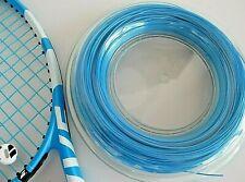 Touchy! Co-Poly Tennissaite III. Gen. perl-blau Tennis String 1,25mm / 200m