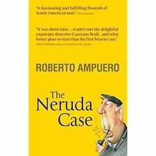 (Good)-The Neruda Case (Paperback)-Roberto Ampuero-0285643126