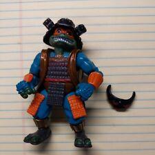 Teenage Mutant Ninja Turtles - Samurai Mike - Vintage TMNT Michelangelo
