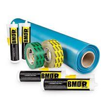 Baustoffe & Holz Zubehör Prima Flex Tape Klebeband 25 M Rolle Flexibel Verkleben Dampfsperren Dampfbremse