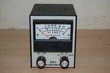 Oak Hills Research WM-2 QRP Wattmeter Watt Meter