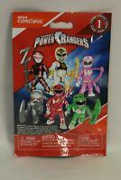 Mega Construx Saban's Power Rangers Series 1 Mystery Figure Sealed