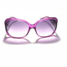 juicy couture sunglasses honey bunny purple see through trendy 0jkp rp 58mm