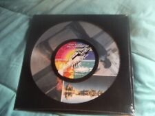 33T  PICTURE DISC  PINK FLOYD  WISH YOU WERE HERE :NEUF SCELLE WITH STICKER