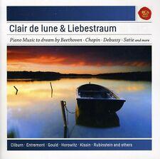 Van Cliburn / Horowi - Traumerei Liebestraum Fur El [New CD]
