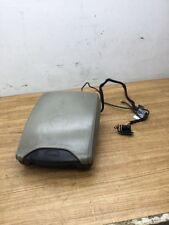 2000-2006 BMW X5 E53 Center Console Lid Arm Rest With Wires OEM