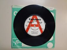 "RICHARD KENT STYLE: Marching Off To War-I'm Out-U.K. 7"" 67 Columbia DB 8182 Demo"