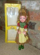 Pelham puppet Gretel boxed
