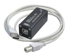 Portable Digital USB DAC HiFi Audio Adapter D/A Converter External Sound Card