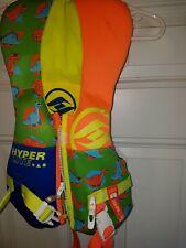 Infants Life Jacket Swim Float Vest