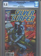 Silver Surfer v3 #142 CGC 9.8 (1998) Highest Grade
